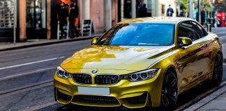 BMW M torna van Meel