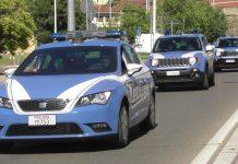 Polizia aretina arresta