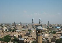 Monumenti di Herat