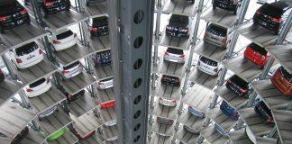 Andrea Cardinali immatricolazioni auto
