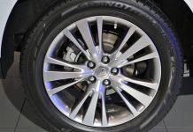 Nuova Lexus LC Black Inspiration