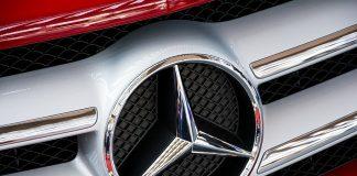 Mercedes AMG SL data debutto