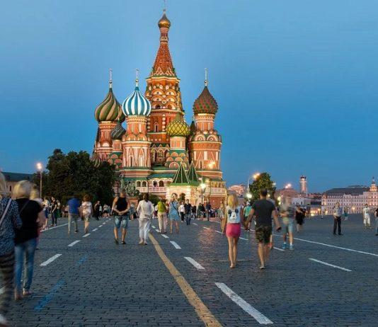 Mosca in semi lockdown dal 28 ottobre