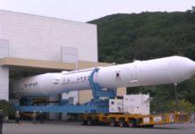 Corea del Sud pronta a lanciare il suo razzo nello Spazio