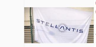 Stellantis auto piano 2022-26