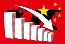 Economia cinese rallenta