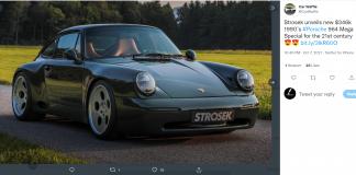 strosek 964
