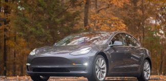 Gigafactory Tesla novembre