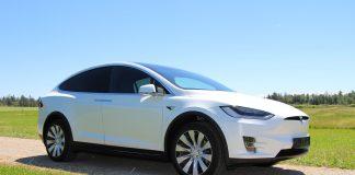 Nuova sede Tesla Texas