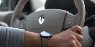 Renault Koleos stop produzione